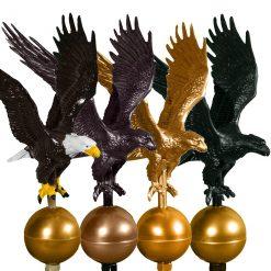 Eagle Topper